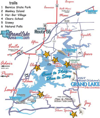 Pier King Foundation Repair in Afton, Grand Lake, Grove, Vinita, Langley, Oklahoma
